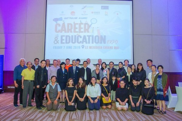 Career, Education Expo and Networking (Chiang Mai)00023